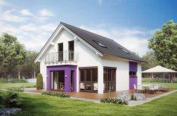 Einfamilienhaus in Schwarzenborn