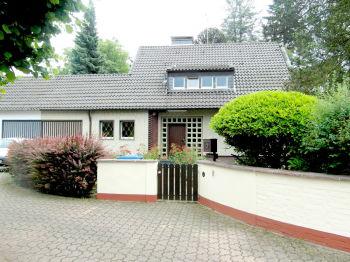 Einfamilienhaus in Neuss  - Vogelsang