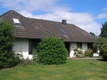 Einfamilienhaus in Cuxhaven  - Duhnen