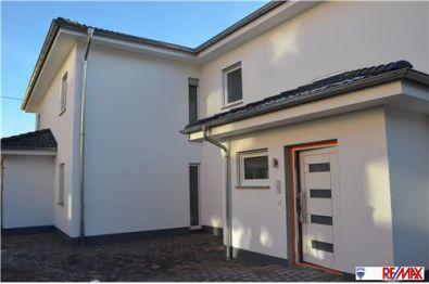 Erdgeschosswohnung in Spiesheim