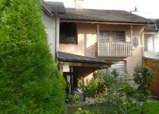 Einfamilienhaus in Bürglen Tg