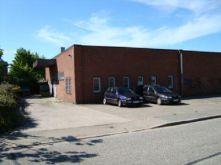Industriehalle in Molfsee  - Molfsee