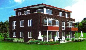 Penthouse in Harsefeld  - Harsefeld