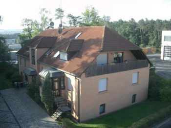 Maisonette in Cadolzburg  - Cadolzburg