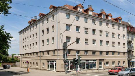 Etagenwohnung in Rastatt  - Förch