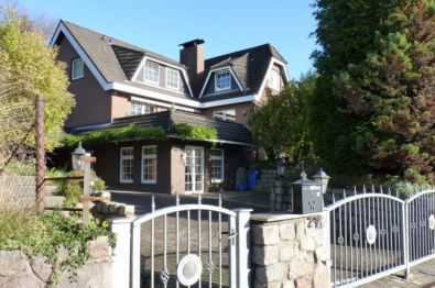 Einfamilienhaus in Rosengarten  - Eckel