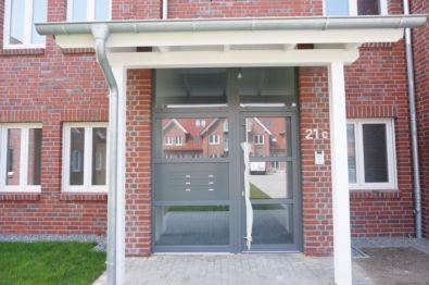 Erdgeschosswohnung in Seevetal  - Lindhorst