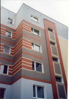 Etagenwohnung in Rostock  - Lichtenhagen