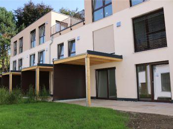 Erdgeschosswohnung in Landshut  - Achdorf