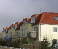 Etagenwohnung in Taucha  - Pönitz