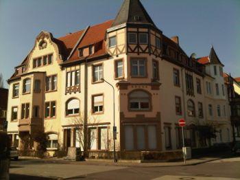 Dachgeschosswohnung in Neunkirchen  - Innenstadt