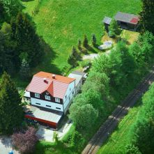 Zweifamilienhaus in Sorge