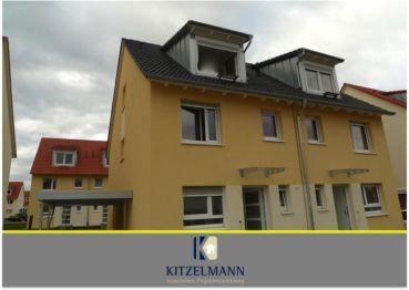 Doppelhaushälfte in Umkirch