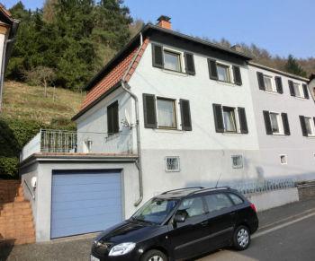 Einfamilienhaus in Mettlach  - Saarhölzbach