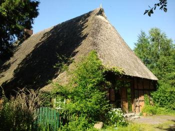 Einfamilienhaus in Dobersdorf  - Timmbrook