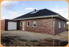 Einfamilienhaus in Ostrhauderfehn  - Holterfehn