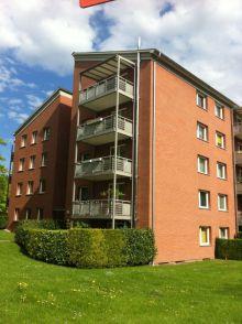 Etagenwohnung in Hamburg  - Eißendorf