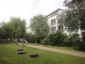 Etagenwohnung in Berlin  - Staaken