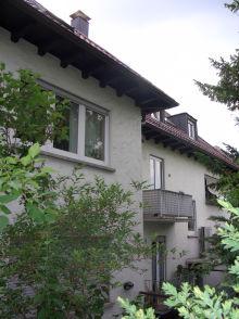 Etagenwohnung in Stuttgart  - Untertürkheim