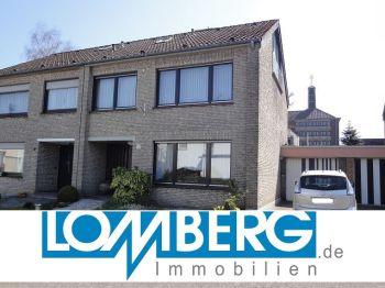 Einfamilienhaus in Krefeld  - Inrath/Kliedbruch