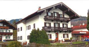 Besondere Immobilie in Unterwössen  - Oberwössen