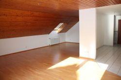 Dachgeschosswohnung in Mannheim  - Gartenstadt