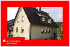 Einfamilienhaus in Murrhardt  - Siegelsberg