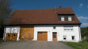 Bauernhaus in Wellendingen  - Wilflingen