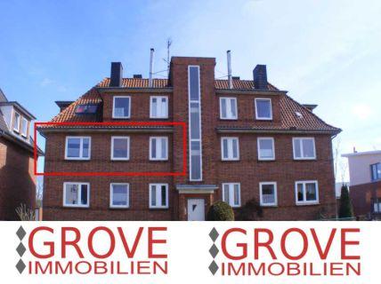 3 Zimmerwohnung zwischen Lübeck und Bad Schwartau