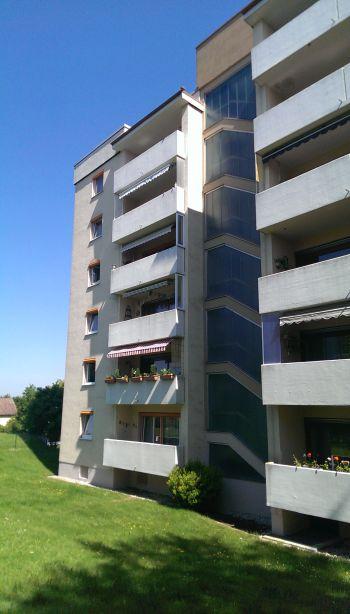 Wohnung in Burgkirchen  - Burgkirchen