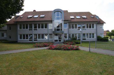 Erdgeschosswohnung in Halle  - Halle