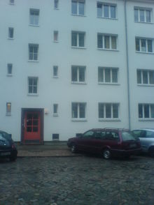 Etagenwohnung in Hamburg  - Eimsbüttel