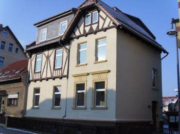 Dachgeschosswohnung in Blankenburg  - Blankenburg