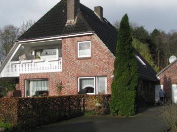 Dachgeschosswohnung in Tornesch