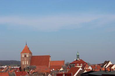 Dachgeschosswohnung in Teterow  - Teterow