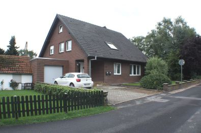 Wohnung in Wesel  - Obrighoven