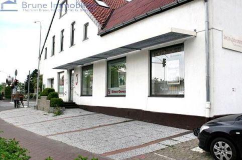 BRUNE IMMOBILIEN - Langen: Ihre Geschäftsidee direkt in der Stadtmitte