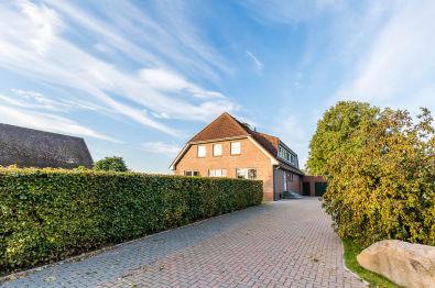 Einfamilienhaus in Ringstedt  - Hainmühlen