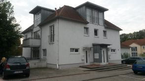 Wohnung in Bad Eilsen
