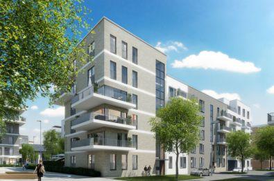 Penthouse in Düsseldorf  - Flingern Nord