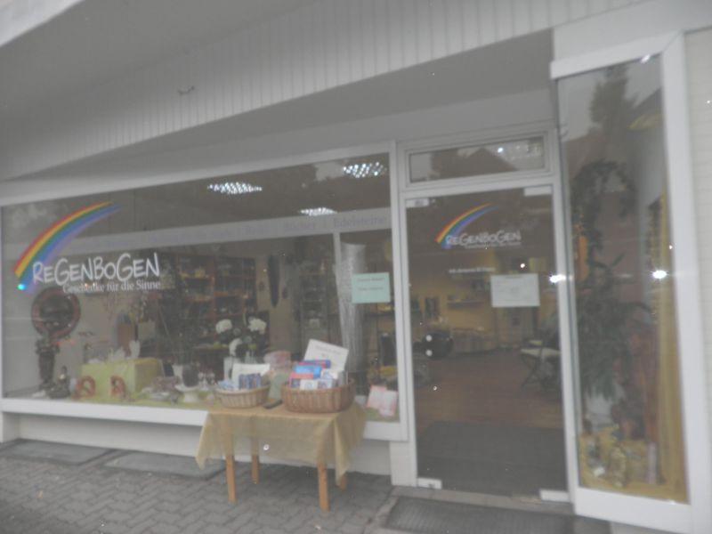 Ladenlokal City Lage Warstein - Gewerbeimmobilie mieten - Bild 1