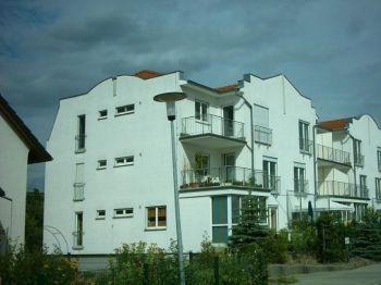 Dachgeschosswohnung in Zossen  - Dabendorf