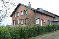 Dachgeschosswohnung in Postfeld
