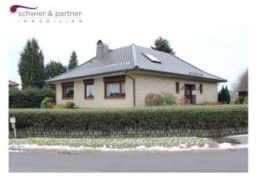 Einfamilienhaus in Hemdingen