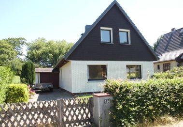 Einfamilienhaus in Hamburg  - Sasel