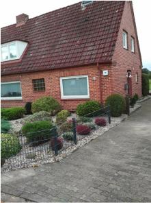 Einfamilienhaus in Ellerhoop