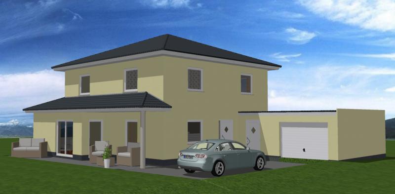 Haus kaufen in Wolfsburg Almke
