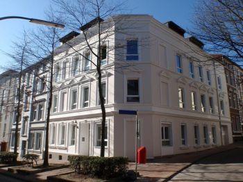 Etagenwohnung in Hamburg  - Harburg