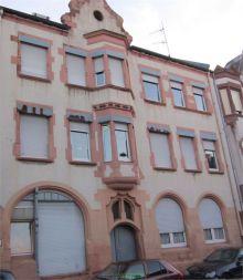 Einfamilienhaus in Mannheim  - Waldhof