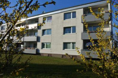 Erdgeschosswohnung in Uetze  - Hänigsen